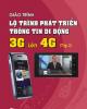 Giáo trình Lộ trình phát triển thông tin di động 3G lên 4G: Tập 2 - TS. Nguyên Phạm Anh Dũng