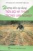 Ebook Hướng dẫn áp dụng tiến bộ kỹ thuật trong lâm nghiệp - NXB Nông nghiệp