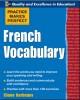 Ebook French Vocabulary - Phần 2