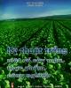 Ebook Kỹ thuật trồng một số cây màu, thực phẩm, công nghiệp: Phần 1