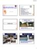 Bài giảng Sinh sản vật nuôi: Quy trình nuôi dưỡng chăm sóc heo nái công nghiệp - Phan Vũ Hải