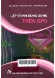 Lập trình song song trên GPU