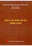 Tang lễ của người Thái Đen Mường Thanh