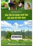 bảo tồn đa dạng sinh học dải ven bờ Việt Nam