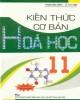 Ebook Kiến thức cơ bản Hóa học 11 (tái bản lần thứ nhất): Phần 1