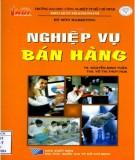Giáo trình Nghiệp vụ bán hàng - ĐH Công nghiệp TP.HCM