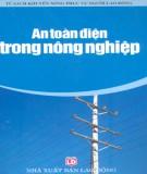 Ebook An toàn điện trong nông nghiệp - NXB Lao Động