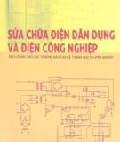 Ebook Sữa chữa điện dân dụng và điện công nghiệp - Bùi Văn Yên, Trần Nhật Tân