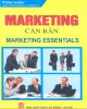 Ebook Marketing căn bản: Phần 1 - Philip Kotler