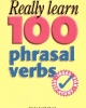 Ebook Oxford really learn 100 phrasal verbs