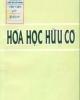 Giáo trình Hóa học hữu cơ - NXB ĐH Quốc Gia