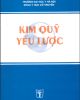 Ebook Kim quỹ yếu lược: Phần 1 - NXB Y học