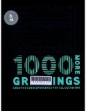 1000 MORE GREETINGS