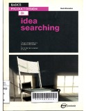 Idea Searching for Design: How to Research and Develop Design Concepts (Basics Product Design)