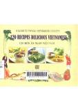 120 recipes delicious Vitenamese