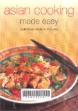 Asian Cooking Made Easy - Nurtitious Meals in Minutes