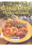 Barbecues, picnics and salads
