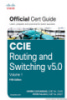 Ebook CCIE Routing and switching v5.0: Official cert guide, volume 1 (Learn, prepare, and practice for exam success)
