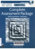 Top Notch Fundamentals Complete Assessment Package