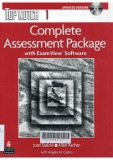 Top Notch 1: complete assessment package with exam view software