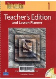 Top notch. 1, Teacher's edition and lesson planner