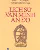 Ebook Lịch sử văn minh Ấn Độ - Will Durant
