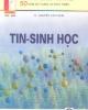 Ebook Tin - Sinh học - TS. Nguyễn Văn Cách