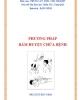 Ebook Phương pháp bấm huyệt chữa bệnh