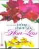 Ebook Phương pháp trồng và chăm sóc hoa lan: Phần 2