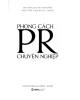 Ebook Phong cách PR chuyên nghiệp: Phần 2 - Hoàng Xuân Phương, Nguyễn Thị Ngọc Châu