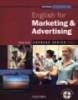 Ebook English for marketing and advertising - Oxford