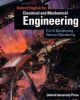 Ebook Oxford English for Electrical and Mechanical Engineering