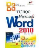 Ebook Tự học Microsoft Word 2010