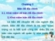 Bài giảng Trắc địa địa chính: Chương 3 - TS. Cao Danh Thịnh
