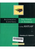 Automatic Control - The Power of Feedback Using MATLAB