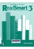 ReadSmart 3 :  High intermediate