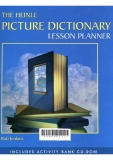 The Heinle picture dictionary  Lesson planner