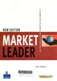 Market leader : Intermediate business English practice file