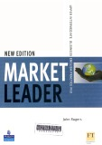 Market Leader : Upper Intermediate Business English Practice File
