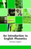 Ebook An Introduction to English Phonetics
