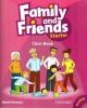 Ebook Family and friends starter Class book: Part 2 - Naomi Simmons