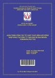Hoàn thiện công tác tổ chức thực hiện hợp đồng nhập khẩu tại công ty TNHH bao bì SAN MIGUEL YAMAMURA PHÚ THỌ