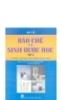 Ebook Bào chế và Sinh dược học (Tập 2) - Phần 1