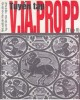Ebook Tuyển tập V.IA. Propp (Tập 2): Phần 1