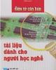 Ebook Điện tử căn bản - Phan Tấn Uẩn