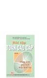 Ebook Bài tập Toán cao cấp: Tập 2 - NXB Giáo dục