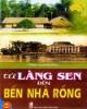 Ebook Từ làng Sen đến bến Nhà Rồng: Phần 1 - Trình Quang Phú