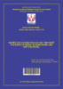 Nghiên cứu và đánh giá các đặc tính nhiệt của động cơ DIESEL sử dụng nhiên liệu kép CNG - DIESEL