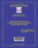 Nghiên cứu trích ly Pectin từ vỏ thanh long (Hylocereus undatus) với sự hỗ trợ của vi sóng