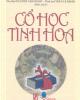 Ebook Cổ học tinh hoa - Nguyễn Văn Ngọc, Trần Lê Nhân